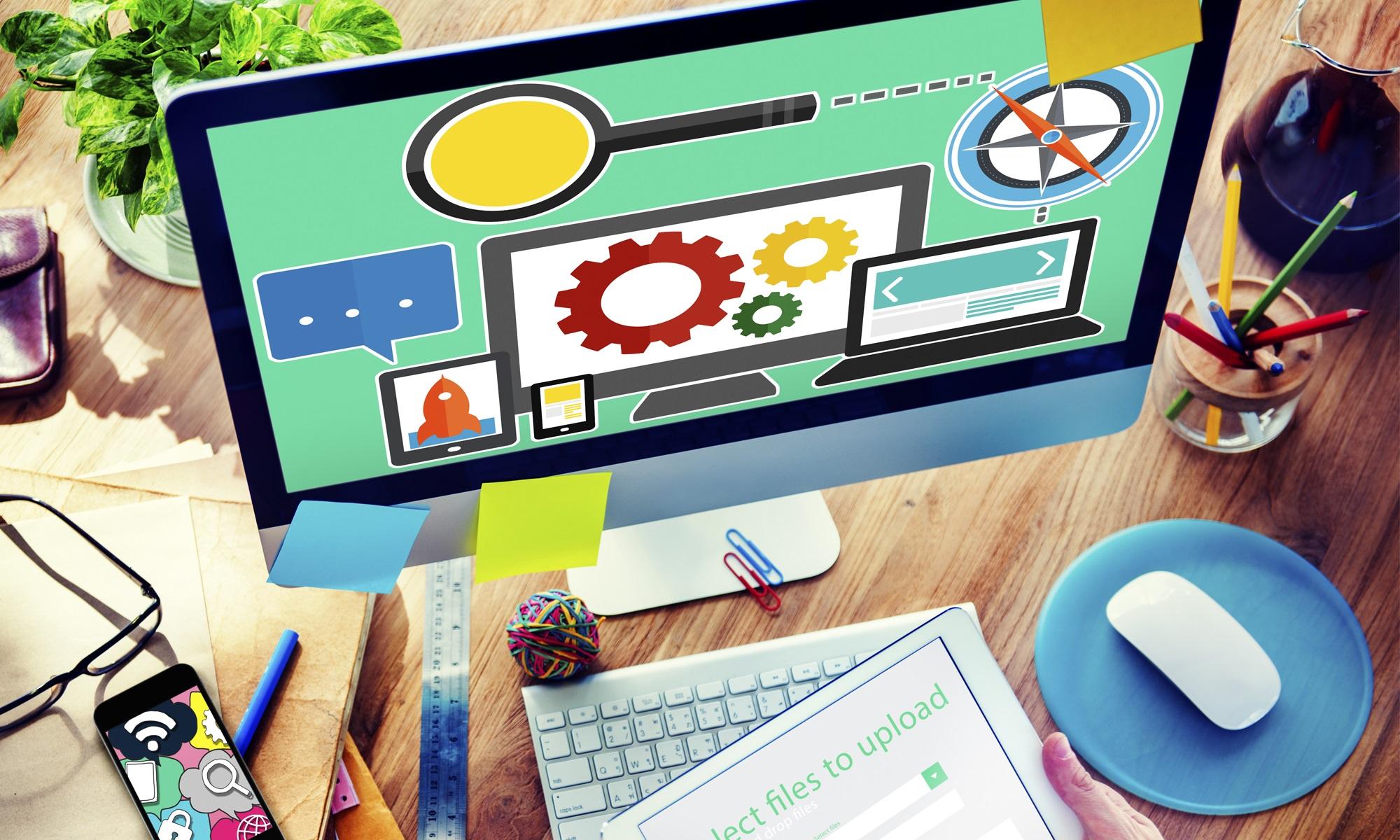 Mantenimiento de páginas webs barato